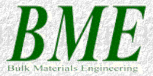 Bulk Materials Engineering
