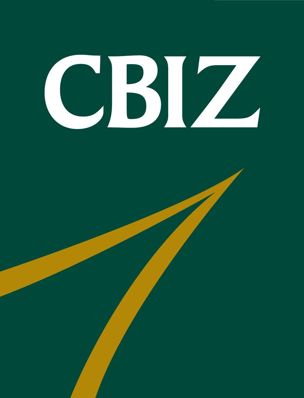 CBIZ logo