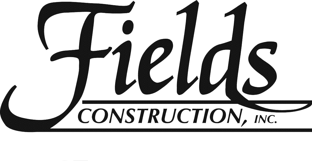 Fields ConstructionLogo