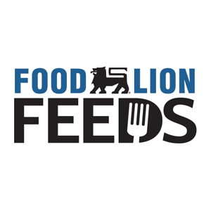 Food Lion Feeds Logo