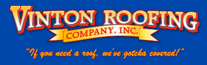 Vinton Roofing